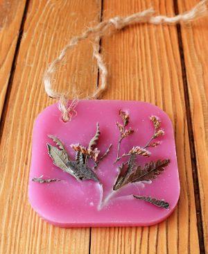 Helenart - Bitki ve Parafin Karışımlı Ev ve Araba Kokuları