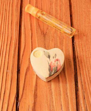 Helen ART - Kokulu Taş Aromalık ve Aroma Seti