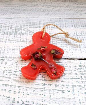 Helenart - Bitki ve Parafin Karışımlı Ev Oda Dolap ve Araba Kokuları